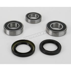 Pivot Works Rear Wheel Bearing and Seal Kit - PWRWS-Y19-000