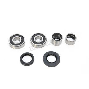 Pivot Works Rear Wheel Bearing and Seal Kit - PWRWS-Y21-000