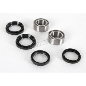 Pivot Works Front Wheel Bearing Kit - PWFWK-H27-001