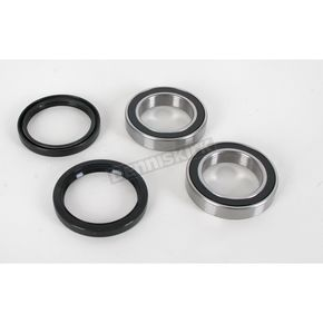 Pivot Works Rear Wheel Bearing Kit - PWRWK-S26-400