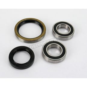 Pivot Works Front Wheel Bearing Kit - PWFWK-T09-521
