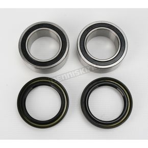 Moose Rear Wheel Bearing Kit - 0215-0429