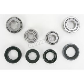 Pivot Works Front Hub Bearing Conversion Kit - PWHCK-S01-000