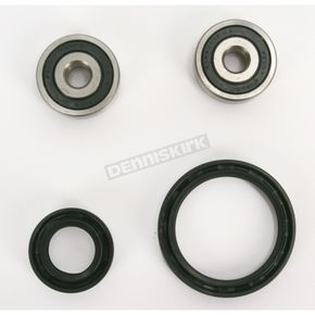 Pivot Works Front Wheel Bearing and Seal Kit - PWFWS-H28-000