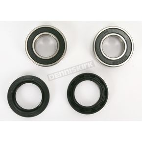 Pivot Works Front Wheel Bearing and Seal Kit - PWFWS-H29-000