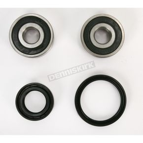 Pivot Works Front Wheel Bearing and Seal Kit - PWFWS-H30-000