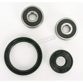 Pivot Works Front Wheel Bearing Kit - PWFWS-K11-000