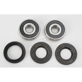 Pivot Works Front Wheel Bearing and Seal Kit - PWFWS-K15-000