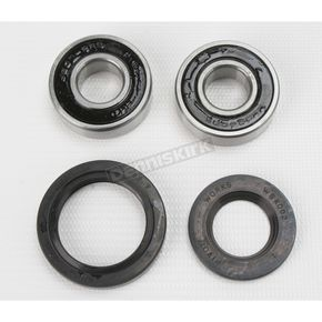 Pivot Works Front Wheel Bearing and Seal Kit - PWFWSK22000