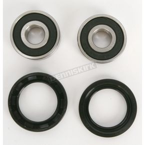 Pivot Works Front Wheel Bearing Kit - PWFWS-S11-000