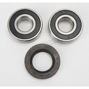 Pivot Works Front Wheel Bearing and Seal Kit - PWFWS-S19-000