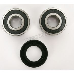 Pivot Works Front Wheel Bearing and Seal Kit - PWFWS-S21-000