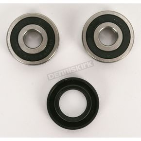 Pivot Works Front Wheel Bearing and Seal Kit - PWFWS-Y11-000