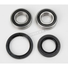 Pivot Works Front Wheel Bearing and Seal Kit - PWFWS-Y12-000
