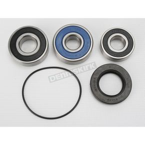 Pivot Works Rear Wheel Bearing and Seal Kit - PWRWS-H22-000