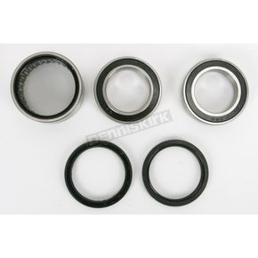 Pivot Works Rear Wheel Bearing and Seal Kit - PWRWS-H33-000