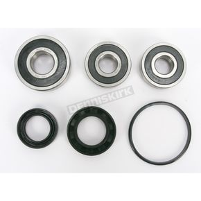 Pivot Works Rear Wheel Bearing and Seal Kit - PWRWS-H47-000