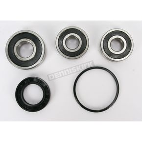 Pivot Works Rear Wheel Bearing and Seal Kit - PWRWS-H51-000