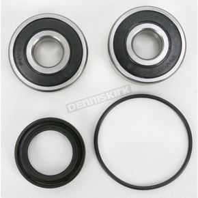 Pivot Works Rear Wheel Bearing and Seal Kit - PWRWS-H65-000