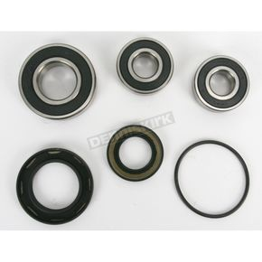 Pivot Works Rear Wheel Bearing and Seal Kit - PWRWS-K18-000