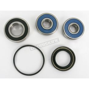 Pivot Works Rear Wheel Bearing and Seal Kit - PWRWS-K25-000