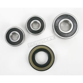 Pivot Works Rear Wheel Bearing and Seal Kit - PWRWS-S23-000
