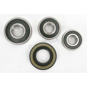 Pivot Works Rear Wheel Bearing and Seal Kit - PWRWS-S26-000