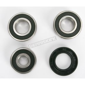 Pivot Works Rear Wheel Bearing and Seal Kit - PWRWS-S27-000