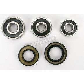 Pivot Works Rear Wheel Bearing and Seal Kit - PWRWS-Y28-000