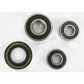 Pivot Works Rear Wheel Bearing and Seal Kit - PWRWS-Y30-000
