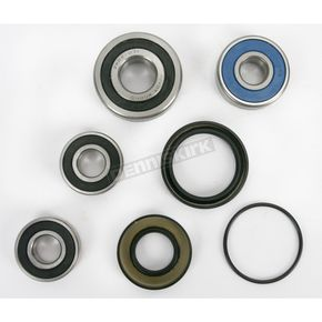 Pivot Works Rear Wheel Bearing and Seal Kit - PWRWS-Y37-000