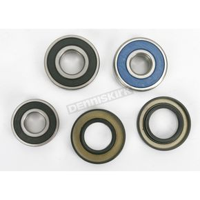 Pivot Works Rear Wheel Bearing and Seal Kit - PWRWS-Y38-000