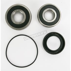 Pivot Works Rear Wheel Bearing Kit - PWRWK-H47-250