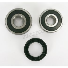 Pivot Works Rear Wheel Bearing Kit  (Non-current stock) - PWRWK-H48-350