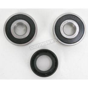 Pivot Works Rear Wheel Bearing Kit - PWRWK-H50-521