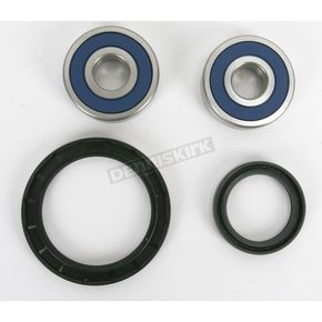 All Balls Wheel Bearing and Seal Kit - 25-1585