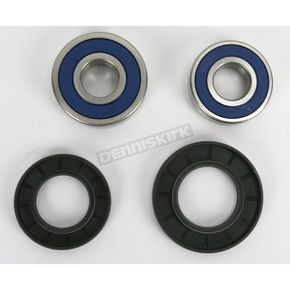 All Balls Wheel Bearing and Seal Kit - 25-1586