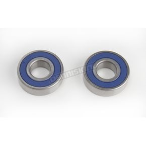 Drag Specialties Rear Wheel Bearing and Seal Kit - 0215-0639