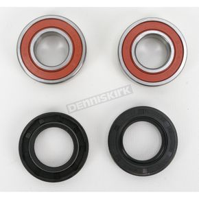 Pivot Works Front Wheel Bearing Kit - PWFWK-G01-001