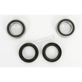 Pivot Works Front Wheel Bearing Kit (Non-current stock) - PWFWK-G02-001