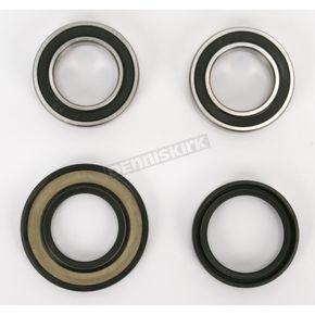 Pivot Works Front Wheel Bearing Kit - PWFWK-HQ01-001