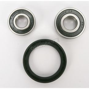 Pivot Works Front Wheel Bearing Kit - PWFWK-K23-000