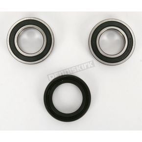 Pivot Works Front Wheel Bearing Kit - PWFWK-S24-000