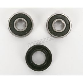Pivot Works Front Wheel Bearing Kit (Non-current stock) - PWFW-KS37-000
