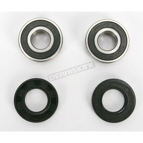 Pivot Works Front Wheel Bearing Kit (Non-current stock) - PWFWK-Y30-001