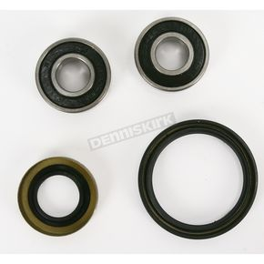 Pivot Works Front Wheel Bearing Kit (Non-current stock) - PWFW-KY34-000