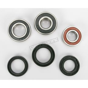 Pivot Works Rear Wheel Bearing Kit - PWRWK-G01-001