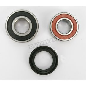 Pivot Works Rear Wheel Bearing Kit - PWRWK-H41-521