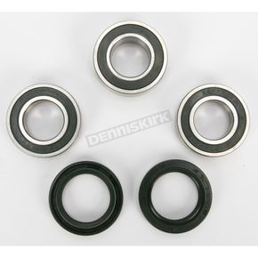 Pivot Works Rear Wheel Bearing Kit - PWRWK-HQ01-001
