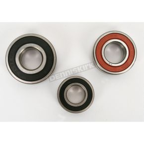 Pivot Works Rear Wheel Bearing Kit - PWRWK-K24-000